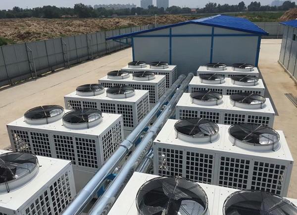 25147户!山西临汾清洁采暖空气源热泵产品大获好评
