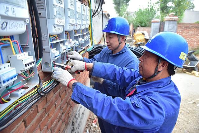 累计投入49.9亿圆,郑州清洁取暖试点都市建造效果显著