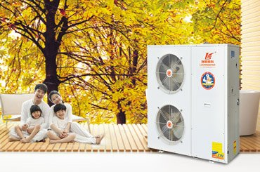 燃气壁挂炉VS空气能热泵采暖,哪个更省钱?