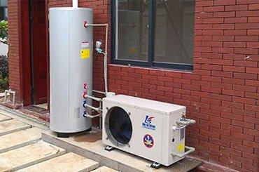 """""""煤改电""""用的空气能热泵是传统意义上的空调么?"""