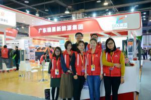 2018年上海热泵展