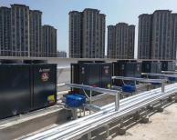 空气能热水器高压保护 空气能热水器跳高压 空气能热水