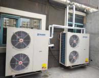 空气能热泵供暖相对于上卫供暖方式的优势