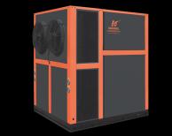 高温热泵烘干机的工作原理什么?