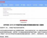 """""""煤改电""""国家商机:""""2+26""""及汾渭平原11市煤改清洁能源政策"""
