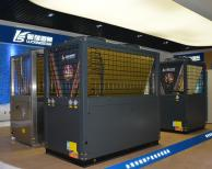 【涨知识】为什么有的空气能热泵产品运行噪音低?