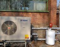家庭空气能采暖效果怎么样?