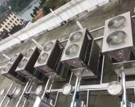 你搞清楚低温空气源热泵和风冷热泵的区别了没?