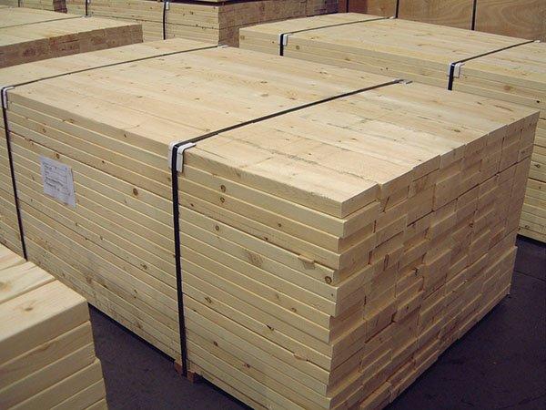 木材烘干工艺